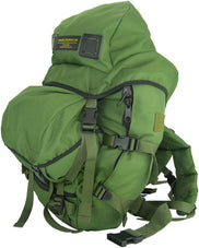IWEAPONS® IDF Commando Backpack with Helmet Holder