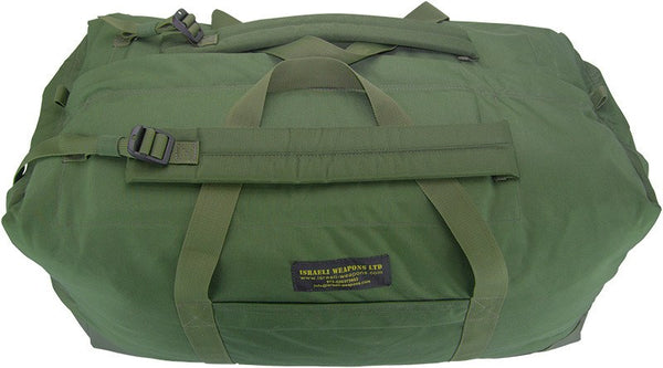 IWEAPONS® IDF Tactical Military Duffle Bag – Israeli Weapons Online Store a16751113c9
