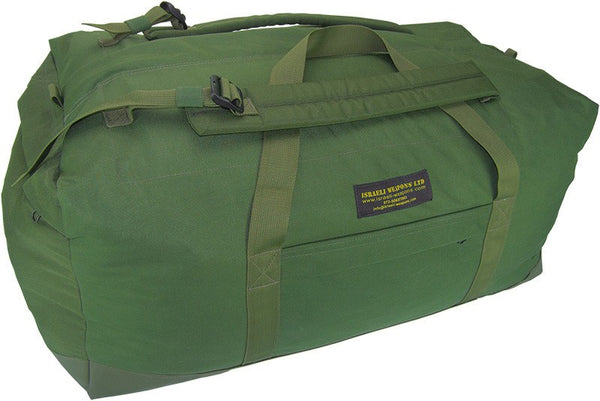 IWEAPONS® IDF Tactical Military Duffle Bag – Israeli Weapons Online Store 95a04ade7cd