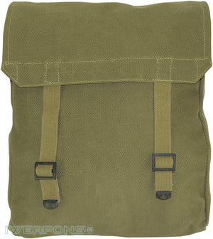 IWEAPONS® Original IDF Old Issue Patrol Backpack From 70s