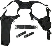Shoulder Holster and Belt Thigh Carry Holster for KPOS G2