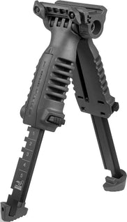 T-POD QR G1 Quick-Release Tactical Polymer Foregrip Bipod