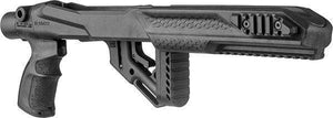 UAS Polymer Stock Conversion Kit for Ruger 10/22