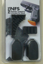 NFS - Modular Magazine Extension for Glock 17/22 & Glock 19/23 & Jericho/CZ