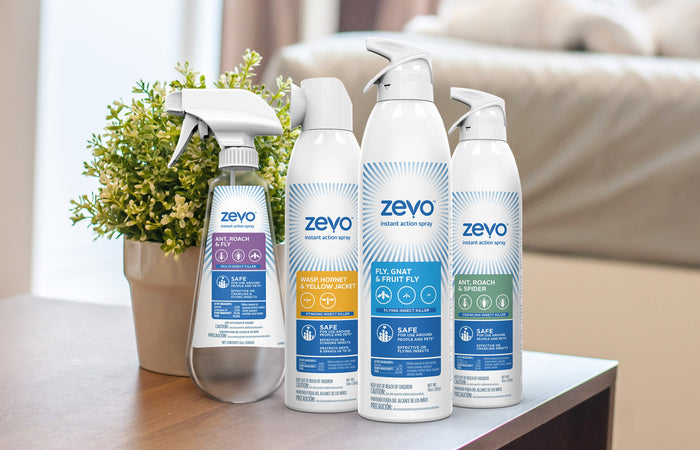 5 Ways Zevo's Safe & Powerful Bug Spray Will Change Your Life