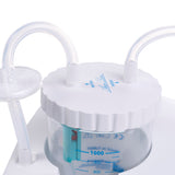 Portable Suction Unit Machine