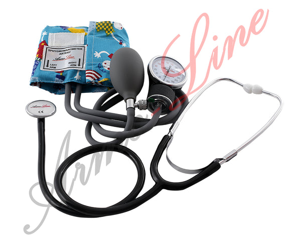 Pediatric Aneroid Sphygmomanometer
