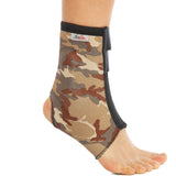 Ankle Support-Malleolar Pad