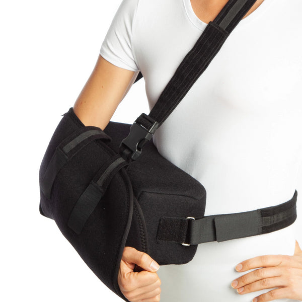 Deluxe Padded Arm Sling