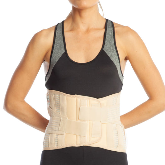Lower Lumbar Back Support