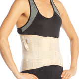 Lumbosacral Back Support