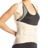 Dorsolumbar Support Brace