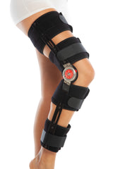 ROM Adjustable Knee Brace