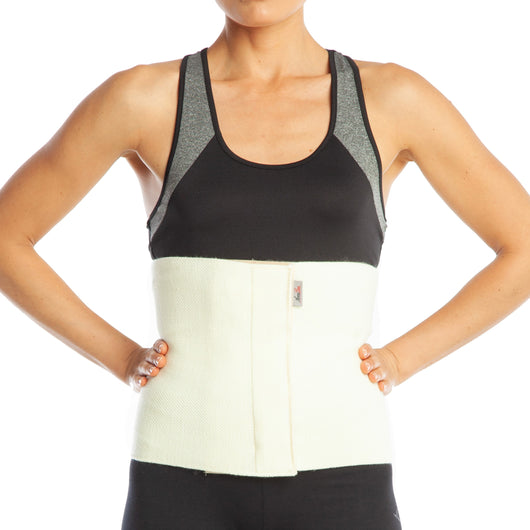 Wool Waist Warmer - Rheumatic Belt