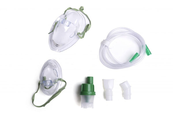 Nebuliser Mask Replacement Set