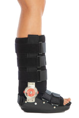 ROM Walker Boot - Ankle Adjustable
