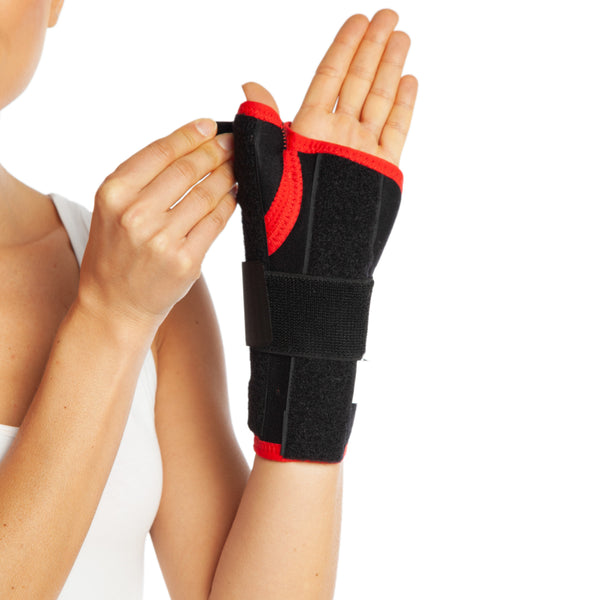 Neoprene Thumb and Wrist Support