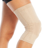 Knitted Ligament Knee Brace
