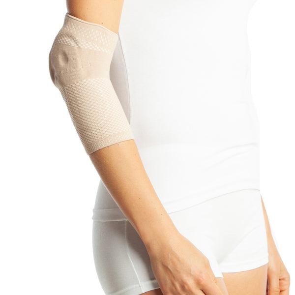 Knitted Elbow Support