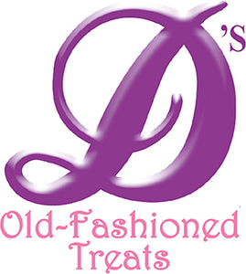 D's Old-Fashioned Treats