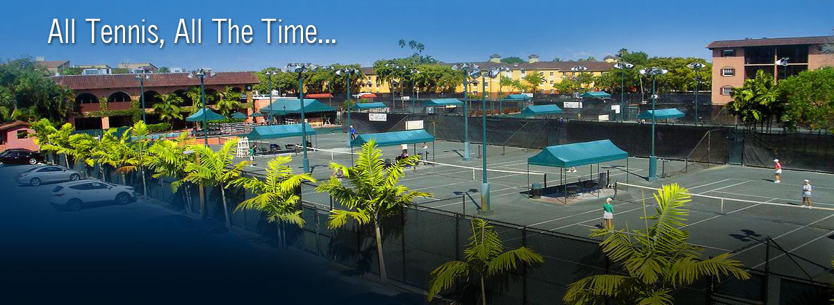 Lauderdale Tennis Club