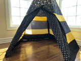 Classic Pittsburgh Steelers Teepee