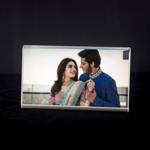 Load image into Gallery viewer, Rectangle Sublimation Photo Frame