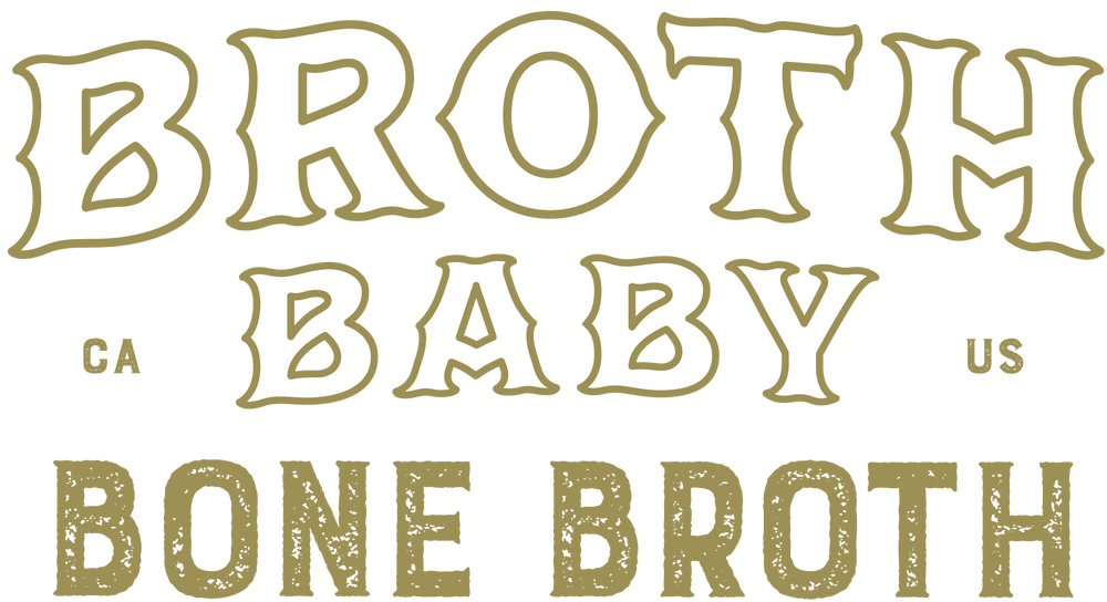 Broth Baby Bone Broth