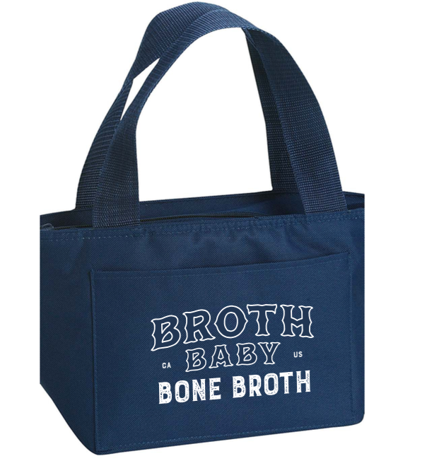 Broth Baby Cooler Bag