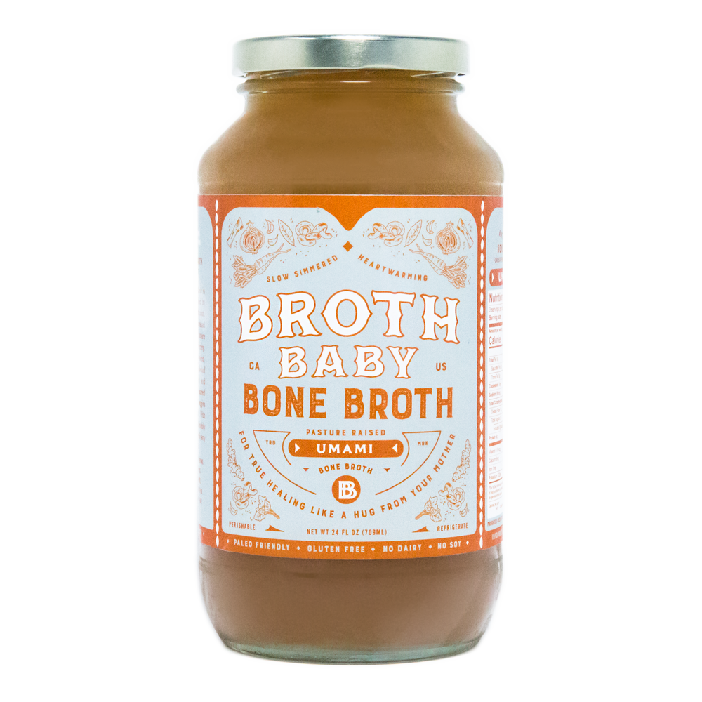 Case of Broth