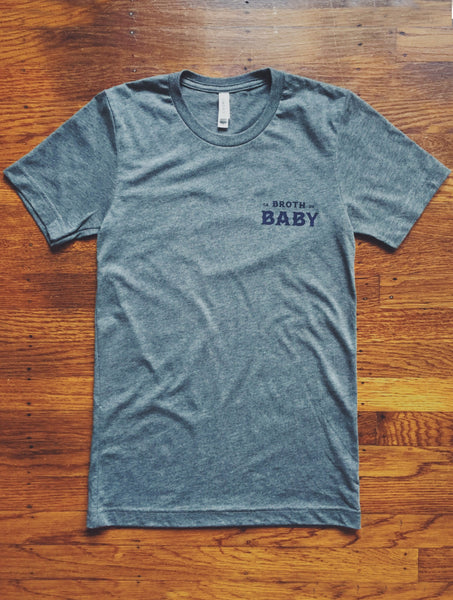 Broth Baby Shirt - Broth Baby