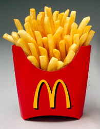 World Famous Fries® (Medium)