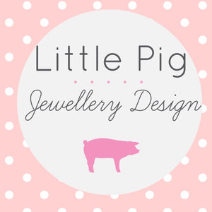 Little Pig Jewellery Design