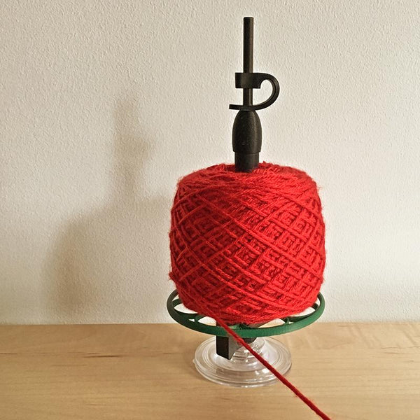 Flat-Pack Yarn Caddy and SimpleKate Kit