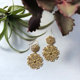 Bonatti Lace Earrings