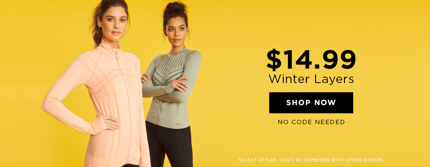 SHOP NOW - Select Tops $14.99! No Code Needed. Price Reflected In Cart.