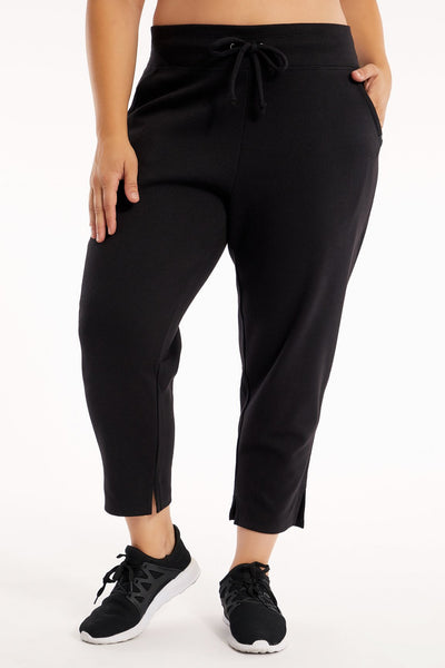 Lambi Lounge Pant (Plus Size)