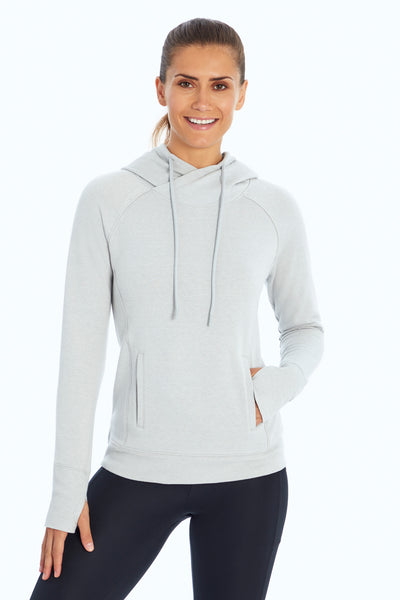 Balance Collection Incline Fleece Hoodie