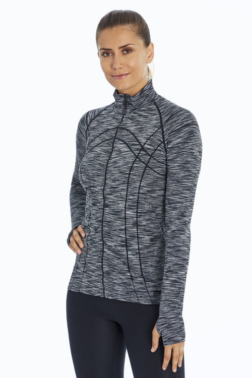 Marika Women's Seamless Jacket