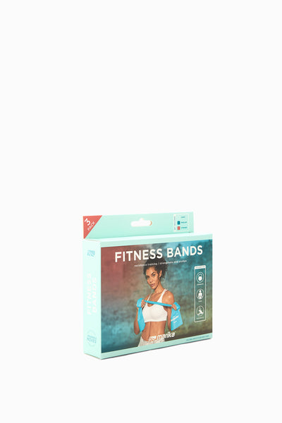 Resistance Fitness Bands (3)