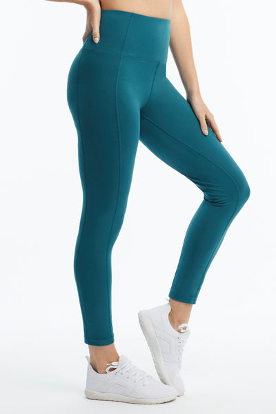 eee261bbf5df2 Olivia High Rise Tummy Control Leggings - Marika