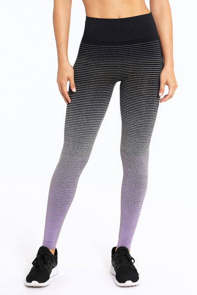 HEATHER CHARCOAL/BLACK/VIOLET