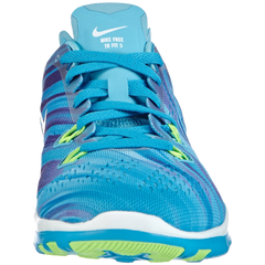 Nike free 5.0 tr fit 5 prt women's cross training shoes