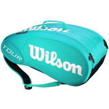 Wilson tour 9 racquet bag