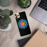 iPhone Case Mandala : Healing Light From Within