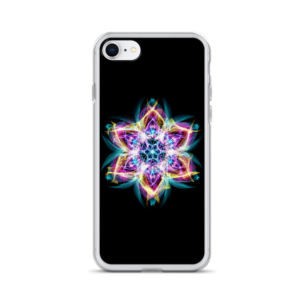 iPhone Case Mandala : Flower Of Life