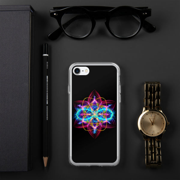 iPhone Case Mandala : Universal Wisdom