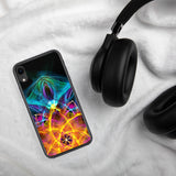 iPhone Case Mandala : Healing Light From Within II