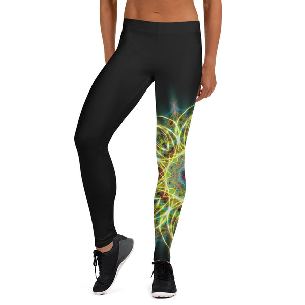 Leggings II : Intention