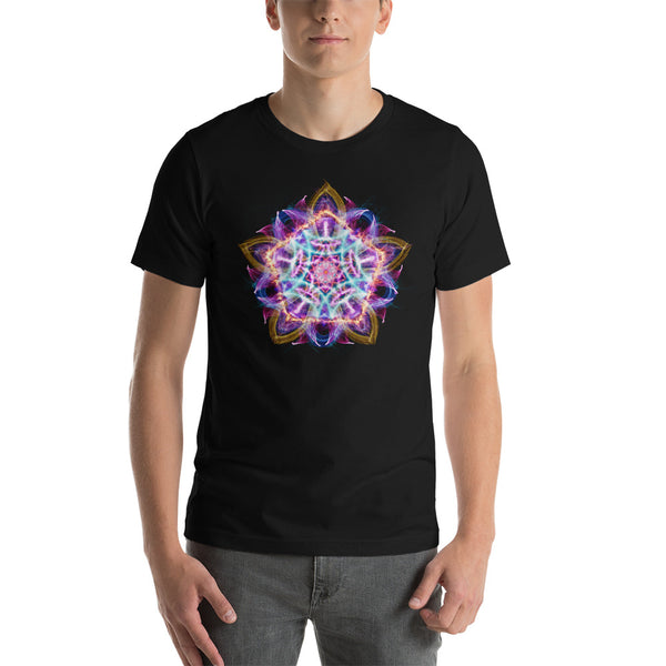 T-Shirt Mandala : Connection